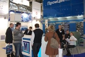 Металл-Экспо 2010г. Москва